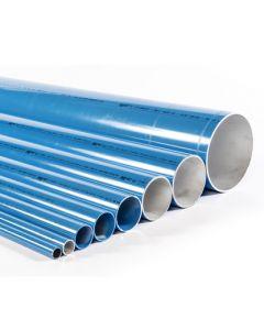 Aluminium pipe for air D20