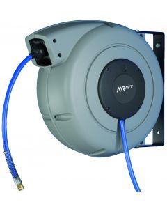 Automatic Hose Reel QRC-U-M-15bar 14-10/20m
