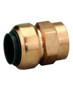 """Nipple Socket Female ISO228 D28 1"""""""