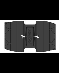 Equal Socket (Union) D80
