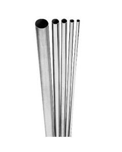 """Pipe 304L D15 (1/2"""")"""